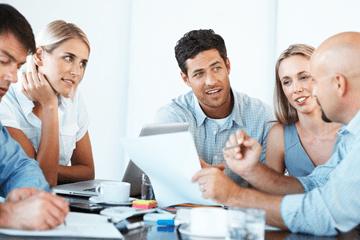 Change the Marketing Conversation