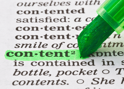 Content Strategy will make your B2B Event a Success