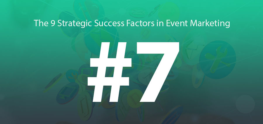 #7 | Effective Multi-Channel Event Marketing Strategy