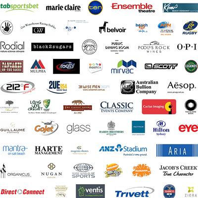 B2B Event Partners