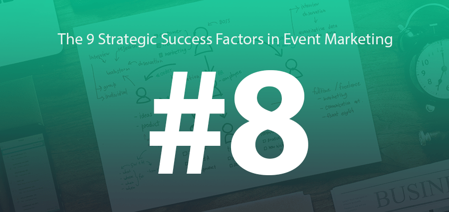 #8 | Content Marketing For Events: It's No Longer Optional, It's Essential