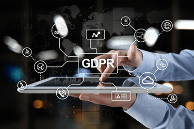 GDPR for B2B - Practical Approach and Strategic Guide