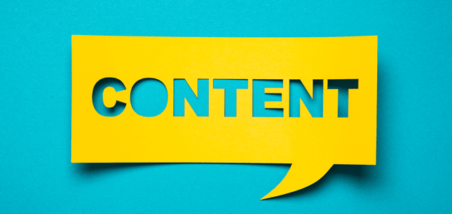 How to Create an Excellent Content Programme to Grow your B2B Event