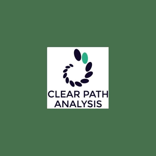 Clear Path Analysis